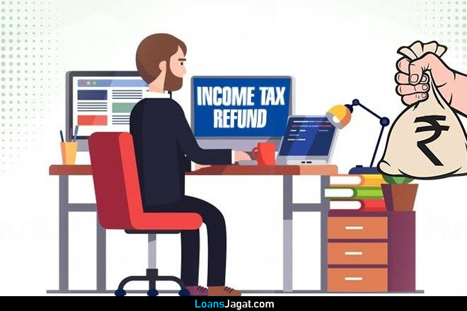 How to Raise Tax Refund Request
