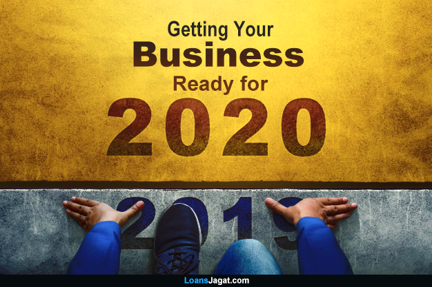 Getting Your Business Ready for 2020