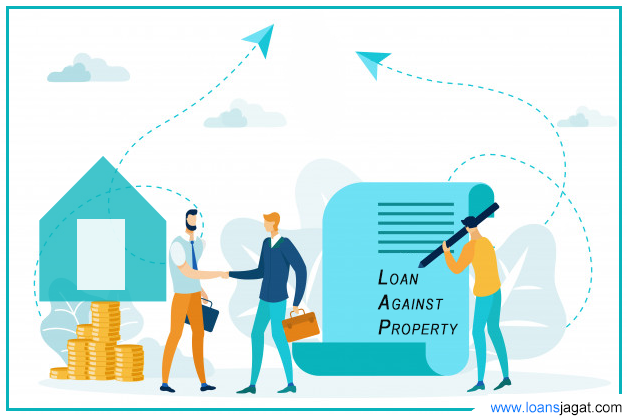 Loan Against Property- Everything you Wanted to Know About it.