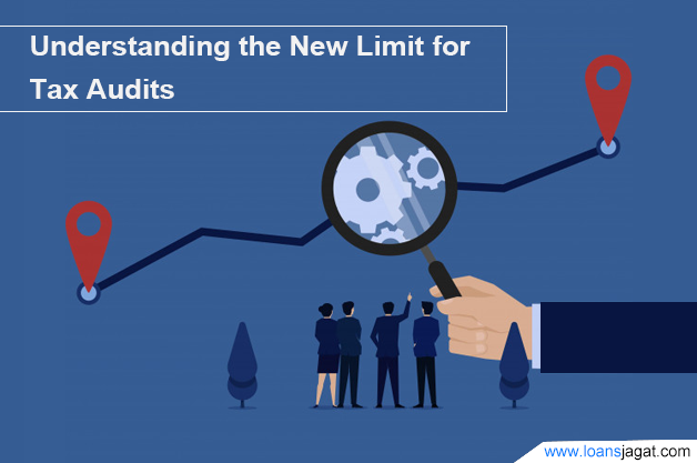 Understanding the New Limit for Tax Audits